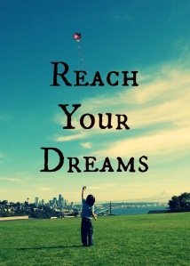 ReachYourDreams