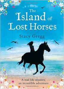 island of lost horses